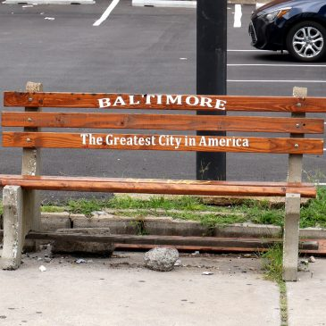 18. August – 2. Tag in Baltimore