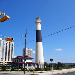 Das Absecon Lighthouse