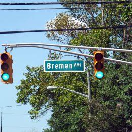 Bremen Ave