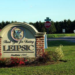 Leipsic