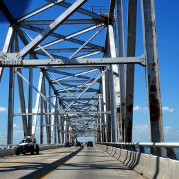 Letzte Etappe der Ostküstentour: Richtung Washington