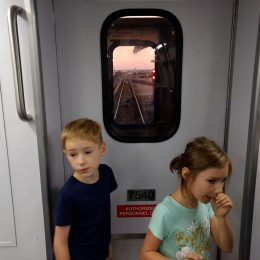 Metro Washington