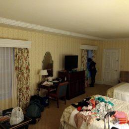 Fairfax Hotel