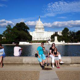 Grüße vom Capitol