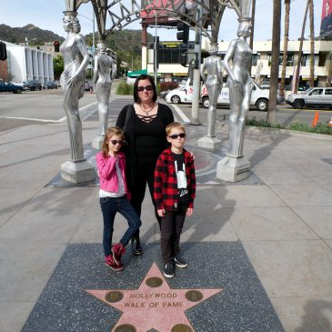 Los Angeles – Hollywood-Tour (20.01.2019)