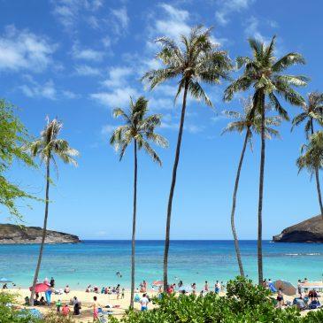 Hawaii (01.04.2019 bis 08.04.2019)