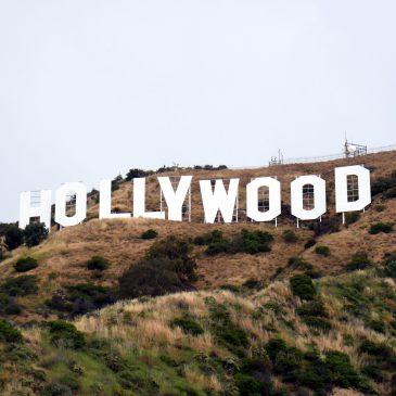 Hiken zum Hollywood Sign